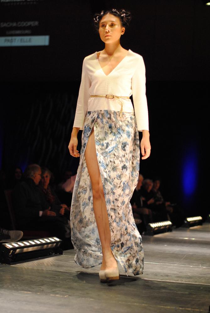 Cooper Hotcooture Sacha Cooper Luxembourg Fashion Designer