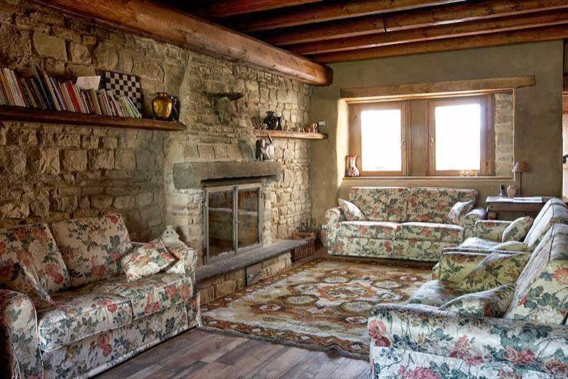 Rustico che passione la casa delle idee for Arredamento rustico casa