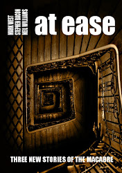 "Buy ""ill at ease"" at Smashwords"