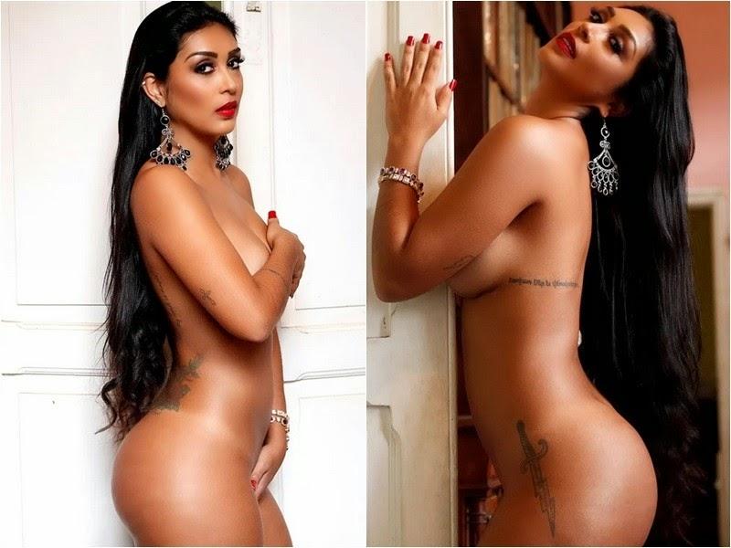 Amanda em fotos sensuais, pelada, nua, gostosa