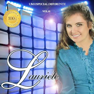 Lauriete - Especial Vol.01 2011