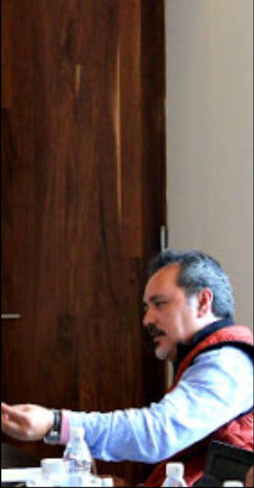 Pareciera que en Tláhuac importa más al delegado la compra de un predio