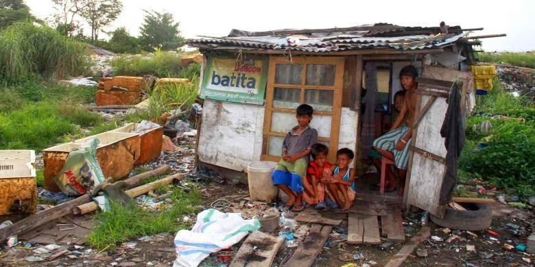 Solusi Cendekiawan Muslim Tangani Kemiskinan