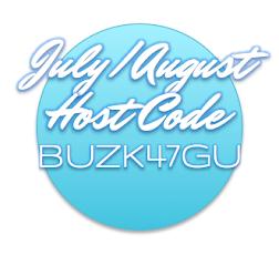 Host Code Club