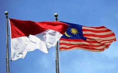 Mengapa Yahudi Tidak Suka Indonesia dan Malaysia Bersatu?