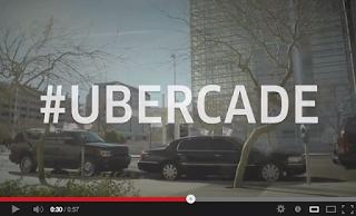 Ubercade Phoenix Video for Uber
