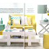Trend Alert - Yellow Out There And Out Here! *** Alerta Tendência - Amarelo Por Aqui e Por Ali