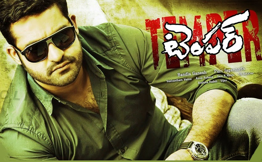 Temper Movie by Censor Board