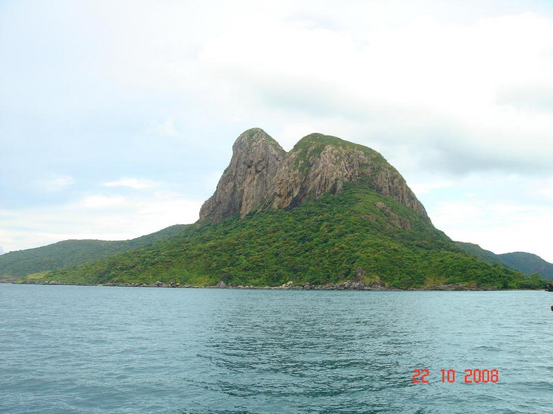 Tour Côn Đảo - 3 ngày 2 đêm