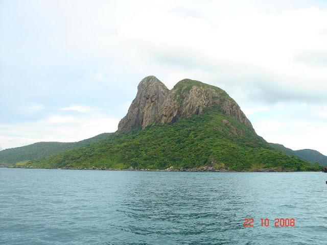 Parc national de Côn Đảo