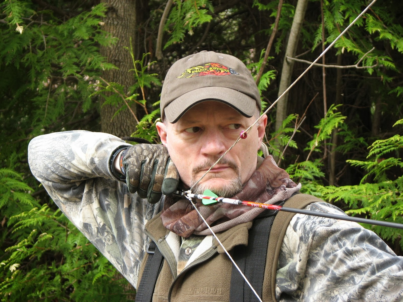 Project gridless ontario hunter education course bowhunting for Ontario non resident fishing license