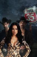 telenovela Ruta 35