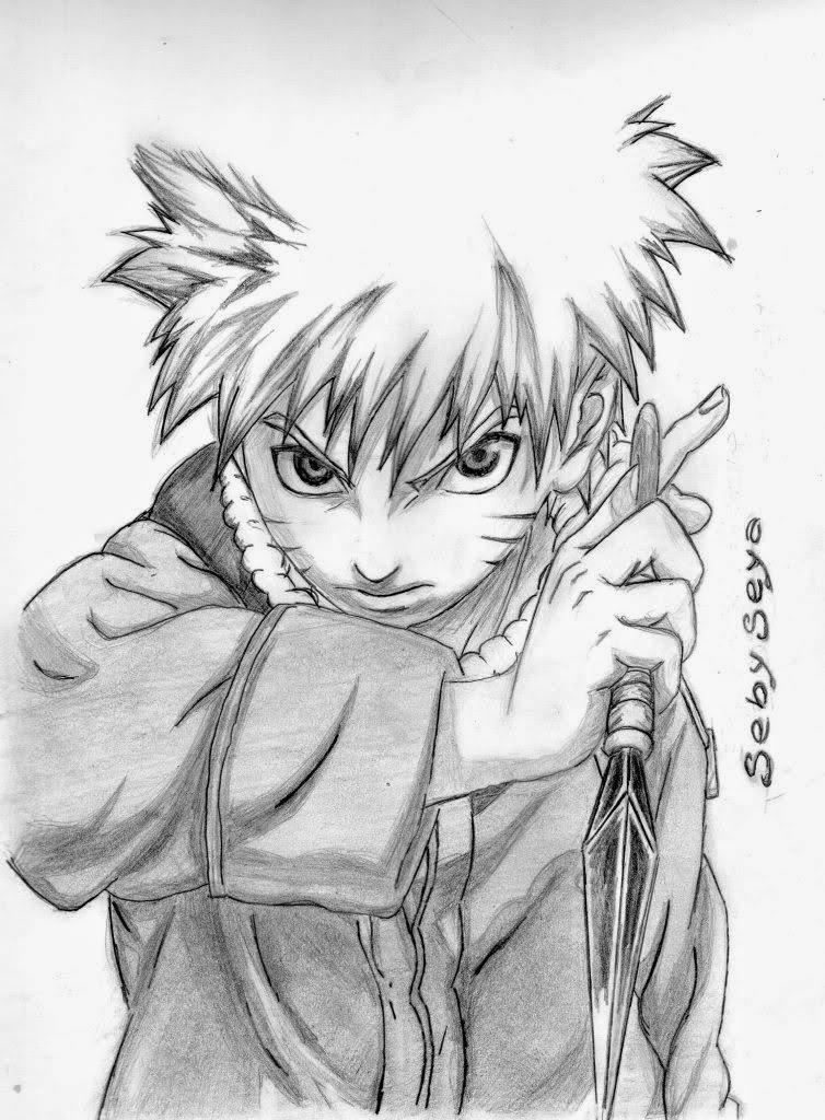 ARTE DIBUJO Y PINTURA: Anime y mas Anime