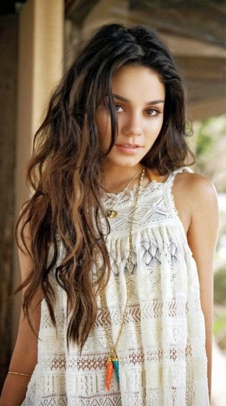 Hairstyle Highlights Fashion Style Looks