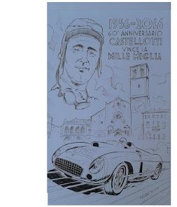 Eugenio Castellotti, pilota