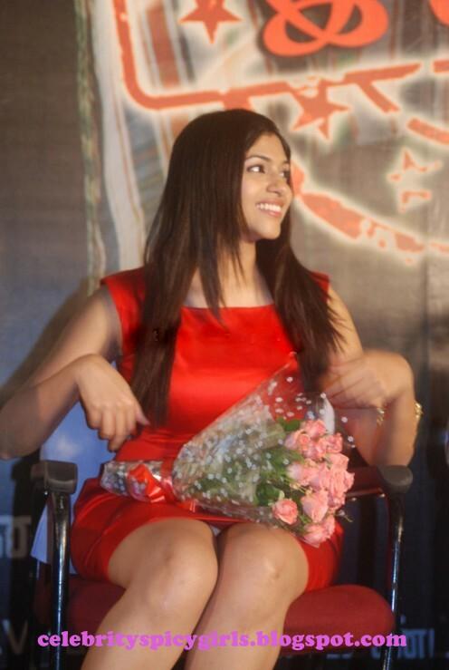 South Spicy Red Hot Masala Actress Lakshmi Nair Showing