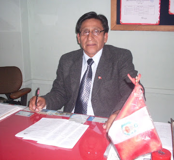 SUB DIRECTOR DE FORMACIÓN GENERAL II: UBALDO AUCCAHUAQUI