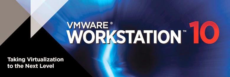 VMware® Workstation™ 10 Full Version Free Download