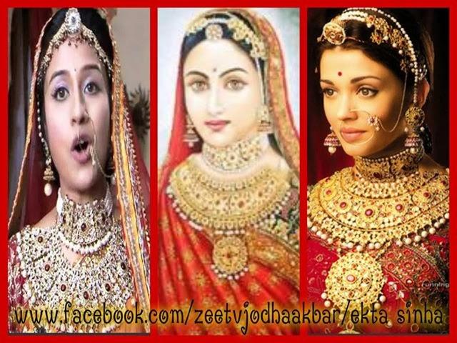 Jodha Akbar Serial Dress Designer