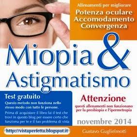 Miopia & Astigmatismo
