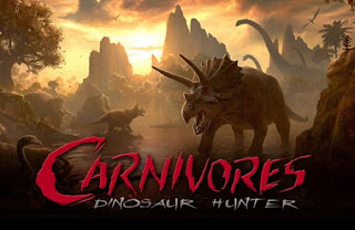 Free Download Games Carnivores Dinosaur Hunter Full Version