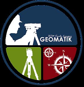 Logo Rasmi Blog Geomatik