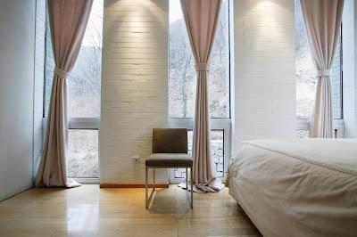 Bedroom Curtain Ideas on
