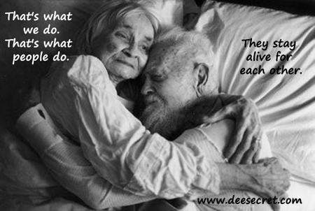 Love Quotes For Older Couples. QuotesGram