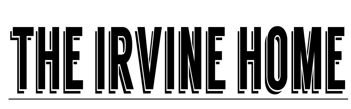 The Irvine Home