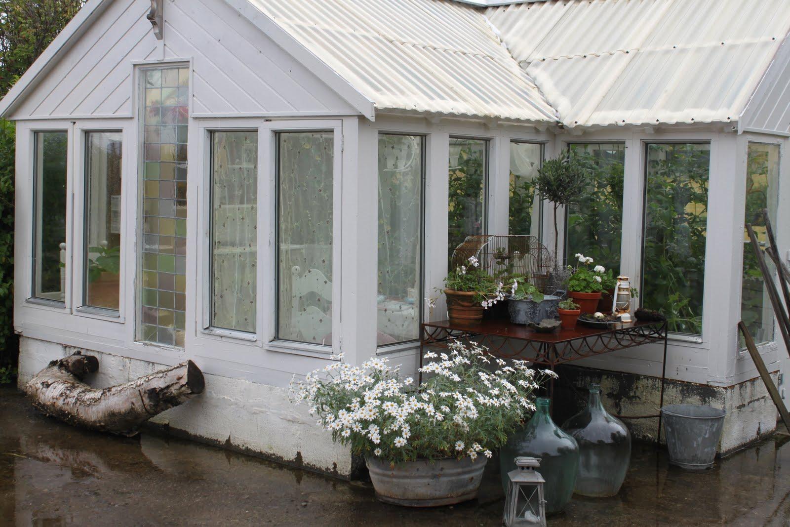 drivhus til salgs i trøndelag