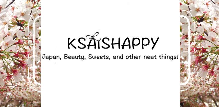 ksaishappy