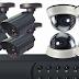 انواع كاميرات المراقبة وطرق تركيبها والاجهزة المستخدمة