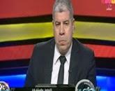 """برنامج """"الملعب"""" -- مع أحمد شوبير- حلقة  الأحد 25 يناير 2015"""