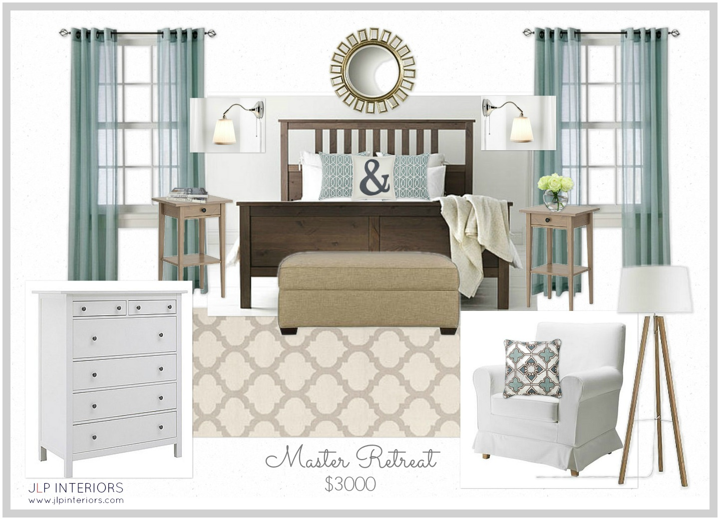 Bedroom Mood Board Home With Baxter Mood Boards