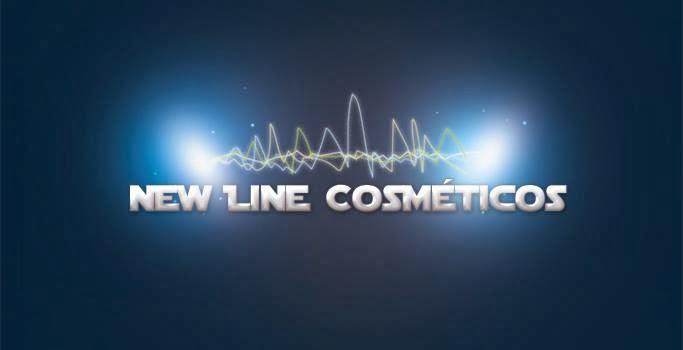 New Line Facebook