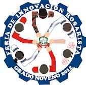 Feria de innovación Rosarista