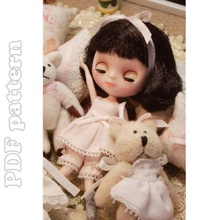 *jaszmade | fashion & dolls