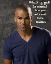 Criminal Minds