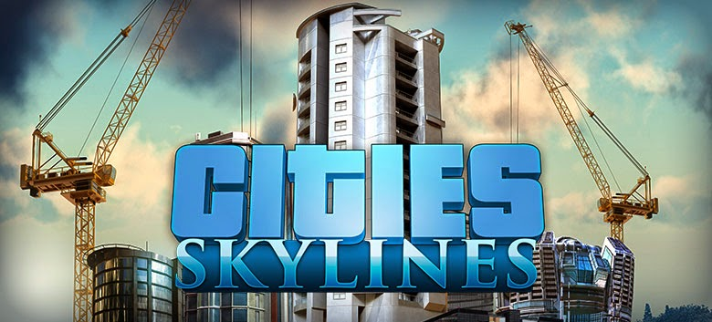Cities Skylines - Serial KeyGen