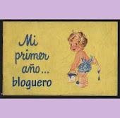 ¡Ay que mi blog ya tiene un año! 25/05/2011