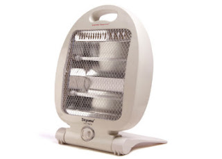 Pepperfry : Buy Skyline Quartz Heater And get at Flat 52 % Off with Extra 15 % Off,worth Rs.1690 & you can get at Rs.696 – Buytoearn