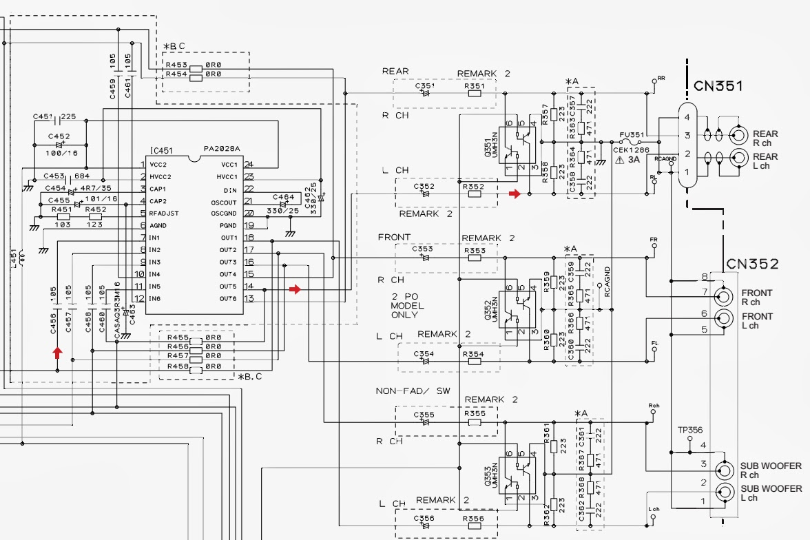 pioneer deh 1600 wiring schematic for pioneer get free image about wiring diagram