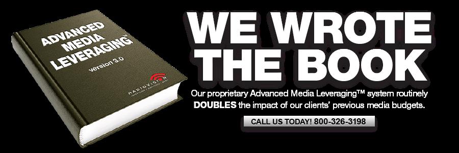 Radio Vision Automotive Advertising & Media Marketing Agency