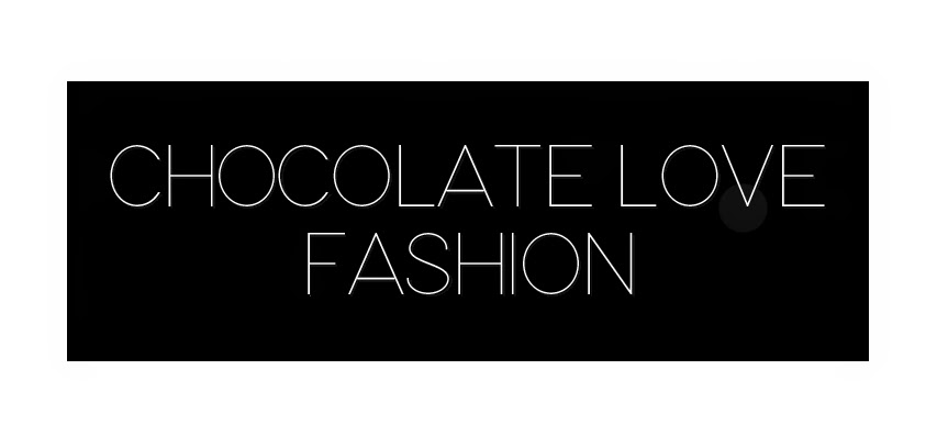 Chocolate Love Fashion