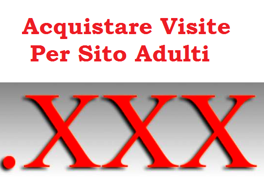 Xp Sito Per Adulti