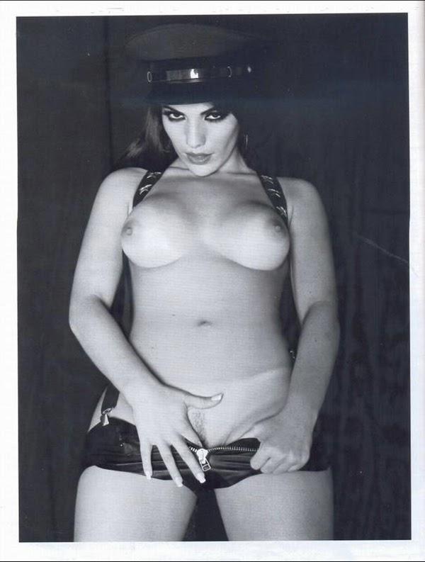 Vanessa Mesquita Do Bbb Nua