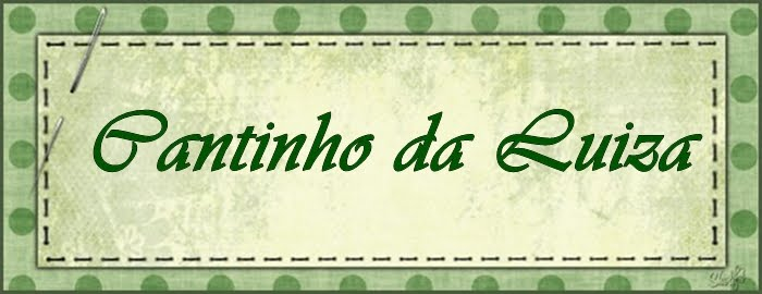 Cantinho da Lu