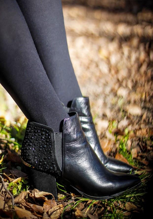 Alma en Pena zapatos