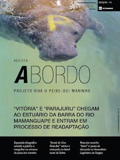 REVISTA A BORDO - EDIÇÃO 14