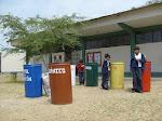 Los contenedores de colores según la norma técnica Peruana
